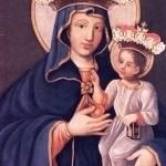 Modlitwa do Matki Boskiej Piekarskiej
