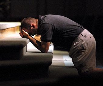 Nowenna o pomoc i uproszenie łask do Ojca Pio
