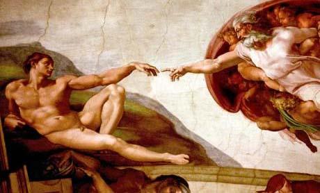 Bóg przemawia do człowieka