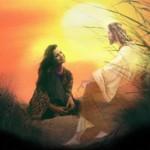 Bóg zaprasza ludzi do wspólnoty życia ze sobą
