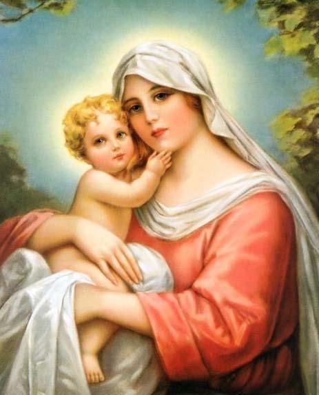 jezus maria