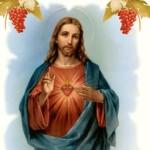 Bóg daje ludowi wybranemu Króla pokoju