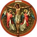 LITANIA DO NAJDROŻSZEJ KRWI PANA JEZUSA
