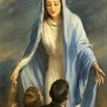 LITANIA LORETAŃSKA DO NAJŚWIĘTSZEJ MARYI PANNY