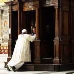 Modlitwy po spowiedzi św.