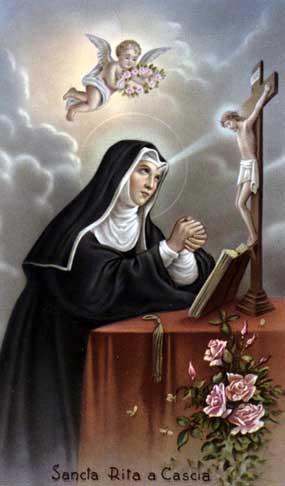 modlitwa sw Rita