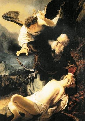 Abraham — ojcem wszystkich wierzących