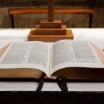 Słowo Boże kształtuje życie Kościoła