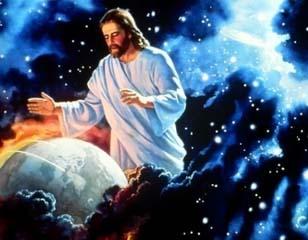 Pismo święte mówi o stworzeniu świata
