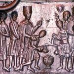 Chrzest Polski jako uczestnictwo w obietnicy danej Abrahamowi