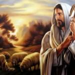 Bóg powołuje pasterza na przewodnika dla swego ludu