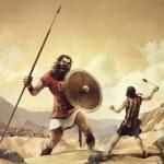 Dawid przejmuje obietnice dane patriarchom