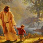 Jezus Chrystus objawia nam Ojca