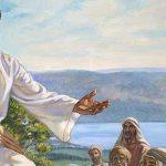 Jezus Chrystus objawia, że jest Synem Bożym