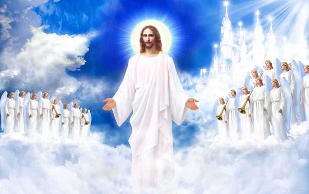 """Bóg przekazuje """"Synowi Człowieczemu"""" wieczne Królestwo"""