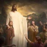 Jezus objawia się jako Mesjasz