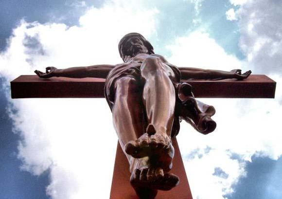 Jezus zbawiciel