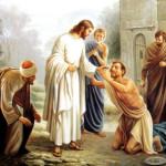 Prawo Przymierza wzywa do miłości bliźniego
