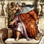 Życiorys - Ezechiel opiekun ludu i prorok nadziei