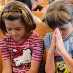 Bóg poucza swój lud przez proroków