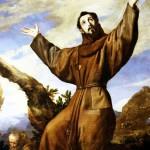 Znaczenie ewangelicznego ubóstwa Św. Franciszek