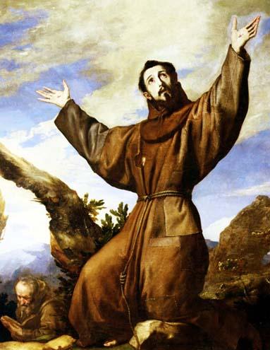 sw Franciszek z asyzu