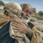 Bóg objawia swoje miłosierdzie