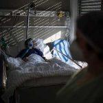 Chrześcijanin wobec choroby i cierpienia