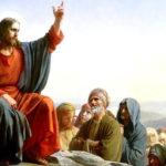 Jezus Chrystus prowadzi swój Kościół do zbawienia przez Apostołów i ich następców