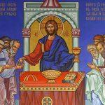 Chrystus w liturgii Kościoła oddaje cześć Bogu i zbawia świat