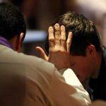 Chrystus okazuje miłosierdzie Ojca w sakramencie pokuty