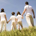 Wspólnota rodzinna