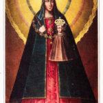 Modlitwa do Matki Bożej Kodeńskiej
