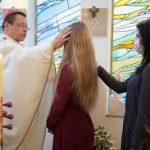 Liturgia Bierzmowania