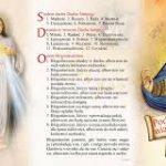 Modlitwy katechizmowe
